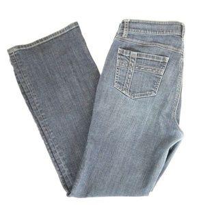 Cabi Bootcut Dark Wash Jeans - Style# 652R